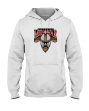 Lexington Men O'War Hooded Sweatshirt thumbnail