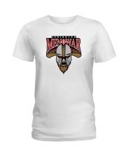 Lexington Men O'War Ladies T-Shirt thumbnail
