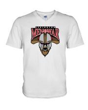 Lexington Men O'War V-Neck T-Shirt thumbnail