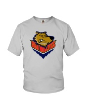 Mississippi Sea Wolves Youth T-Shirt thumbnail