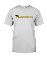 South Bend Silver Hawks Premium Fit Mens Tee thumbnail