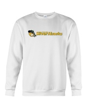South Bend Silver Hawks Crewneck Sweatshirt thumbnail