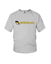 South Bend Silver Hawks Youth T-Shirt thumbnail