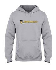South Bend Silver Hawks Hooded Sweatshirt thumbnail