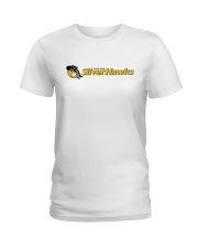 South Bend Silver Hawks Ladies T-Shirt thumbnail