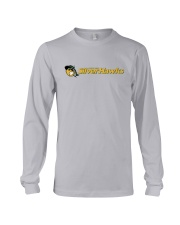 South Bend Silver Hawks Long Sleeve Tee thumbnail