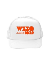 WZZQ 102 Stereo Rock Trucker Hat thumbnail