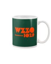 WZZQ 102 Stereo Rock Mug thumbnail