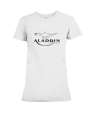 Aladdin Casino Premium Fit Ladies Tee thumbnail