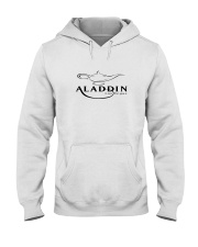 Aladdin Casino Hooded Sweatshirt thumbnail