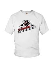 Tallahassee Tiger Sharks Youth T-Shirt thumbnail