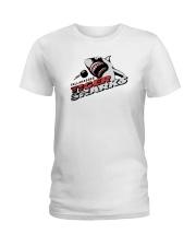 Tallahassee Tiger Sharks Ladies T-Shirt thumbnail