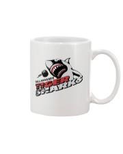Tallahassee Tiger Sharks Mug thumbnail