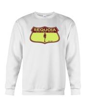 Sequoia National Park - California Crewneck Sweatshirt thumbnail