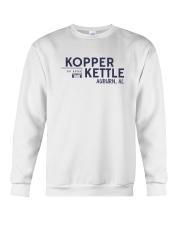 Kopper Kettle - Auburn Alabama Crewneck Sweatshirt thumbnail
