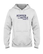 Kopper Kettle - Auburn Alabama Hooded Sweatshirt thumbnail