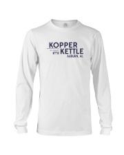 Kopper Kettle - Auburn Alabama Long Sleeve Tee thumbnail