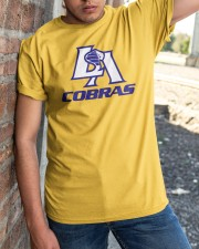 Los Angeles Cobras Classic T-Shirt apparel-classic-tshirt-lifestyle-27