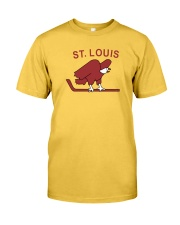 St Louis Eagles Classic T-Shirt front