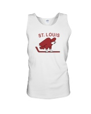 St Louis Eagles Unisex Tank thumbnail