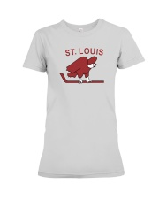 St Louis Eagles Premium Fit Ladies Tee thumbnail