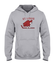 St Louis Eagles Hooded Sweatshirt thumbnail