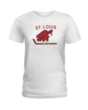 St Louis Eagles Ladies T-Shirt thumbnail