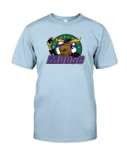 Minnesota Moose Classic T-Shirt tile