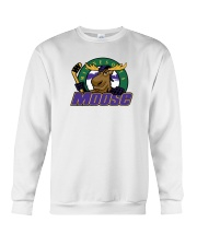 Minnesota Moose Crewneck Sweatshirt tile