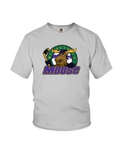 Minnesota Moose Youth T-Shirt thumbnail