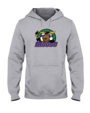 Minnesota Moose Hooded Sweatshirt thumbnail