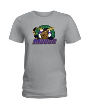 Minnesota Moose Ladies T-Shirt thumbnail