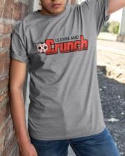 Cleveland Crunch Classic T-Shirt apparel-classic-tshirt-lifestyle-27