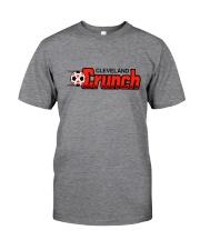 Cleveland Crunch Classic T-Shirt front