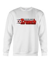 Cleveland Crunch Crewneck Sweatshirt thumbnail