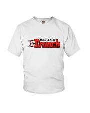 Cleveland Crunch Youth T-Shirt thumbnail