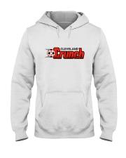 Cleveland Crunch Hooded Sweatshirt thumbnail