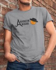 Anaheim Amigos Classic T-Shirt apparel-classic-tshirt-lifestyle-26