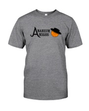 Anaheim Amigos Classic T-Shirt front