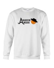 Anaheim Amigos Crewneck Sweatshirt thumbnail