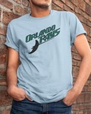 Orlando Rays Classic T-Shirt apparel-classic-tshirt-lifestyle-26
