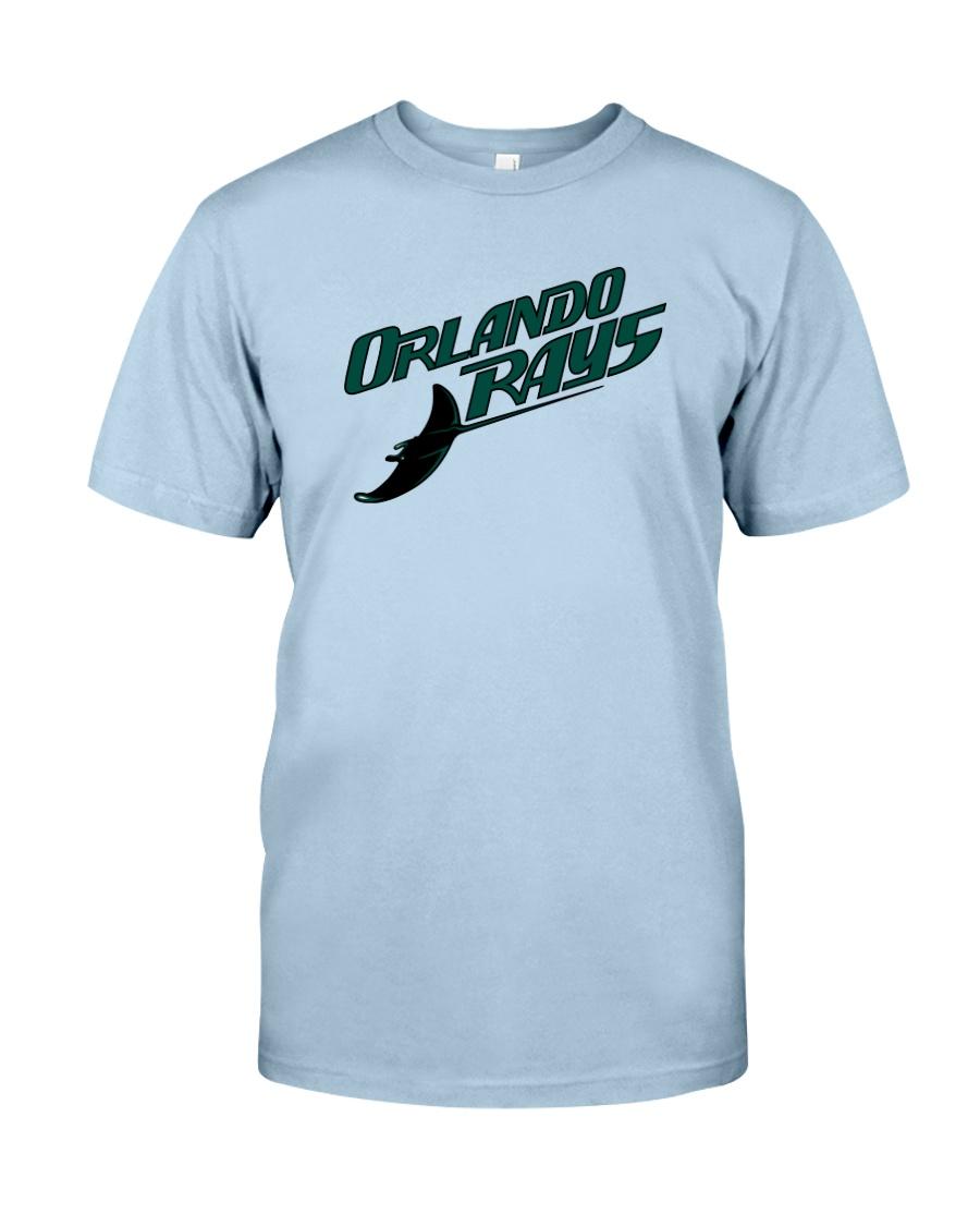 Orlando Rays Classic T-Shirt