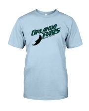 Orlando Rays Classic T-Shirt front