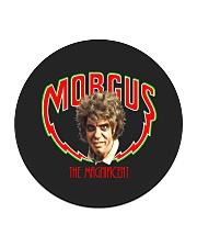 Morgus the Magnificent - New Orleans Louisiana Circle Coaster thumbnail