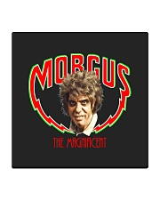 Morgus the Magnificent - New Orleans Louisiana Square Coaster thumbnail