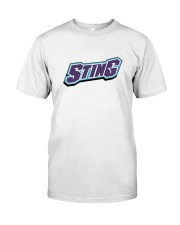 Charlotte Sting Premium Fit Mens Tee tile