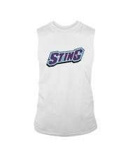 Charlotte Sting Sleeveless Tee thumbnail