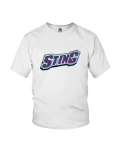 Charlotte Sting Youth T-Shirt thumbnail