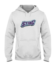 Charlotte Sting Hooded Sweatshirt thumbnail