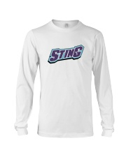 Charlotte Sting Long Sleeve Tee thumbnail